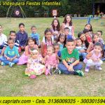 fotografía para fiesta infantil en cali