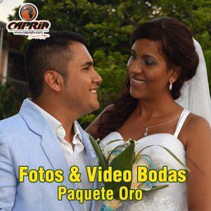 FOTOS Y VIDEO BODAS CALI