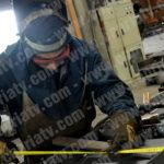 fotos actividades industriales