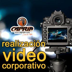 realización video corporativo cali