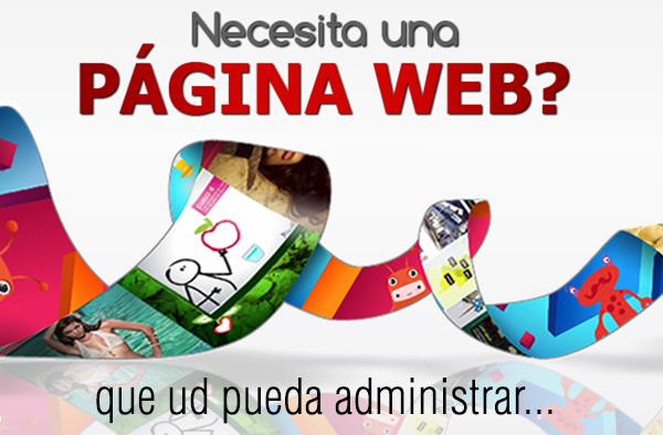 Diseño de pagina web cali 0