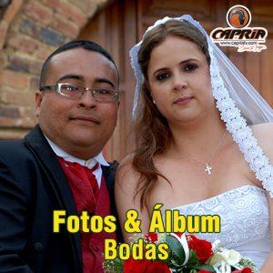 fotografia bodas cali