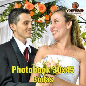 photobook bodas cali