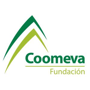 Logo Coomeva Fundación