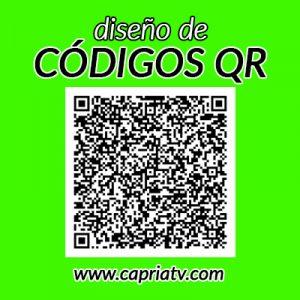 diseño de codigos qr colombia 2
