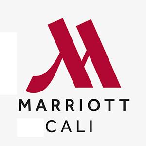 Fotografia Empresarial Hotel Marriot Cali