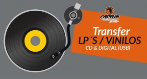 transfer de acetato a cd 2