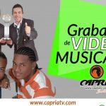 Grabacion de Videos musicales Cali