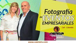 fotografia evento empresarial cali colombia