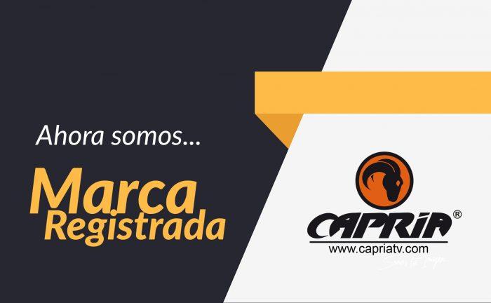 capria marca registrada colombia