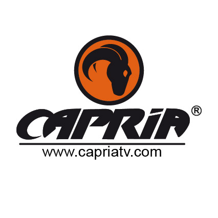 Logotipo CAPRIA 2017-3