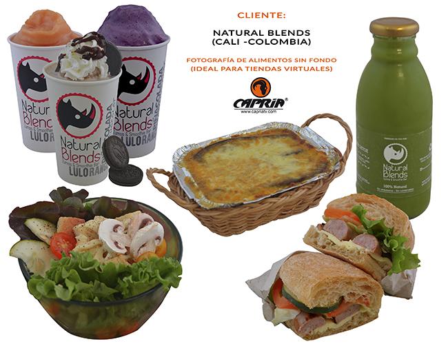Fotografia de Alimentos Colombia 008