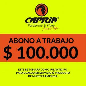 ABONO TIENDA VIRTUAL 100 MIL