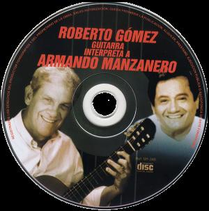 Armando_Manzanero_CD_Roberto Gomez J