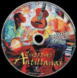 Cuerdas_Antillanas_cd ROBERTO GOMEZ J
