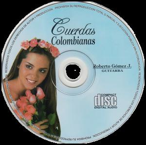 Cuerdas_Colombianas_Vol1_Roberto_Gomez_J
