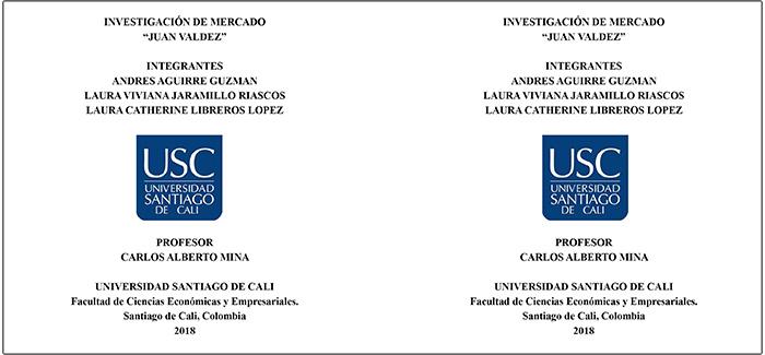 Caja trabajo de grado cd UNIVERSIDAD SANTIAGO