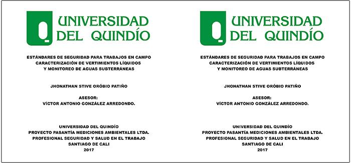 Caja TRABAJO GRADO CD UNIVERSIDAD quindio
