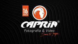 CAPRIA FOTOGRAFÍA Y VÍDEO 16 AÑOS