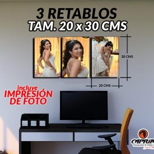 Impresion Retablos-20X30 cali