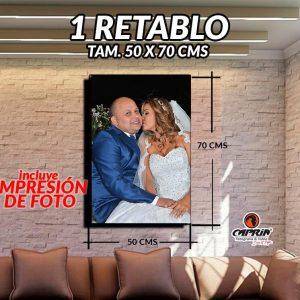 Impresion Retablos-50X70 Cali