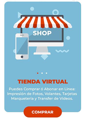 Comprar Tienda Virtual Capria