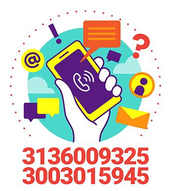 llamadas celular whatsapp capria