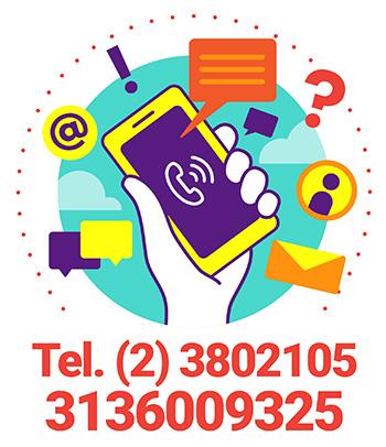 llamadas celular capria 3
