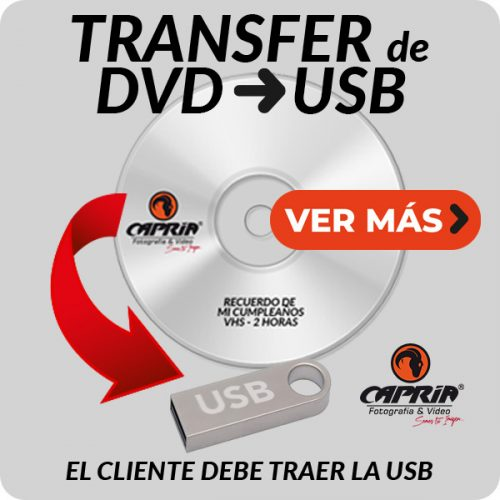 Boton Transfer DVD A USB JPG