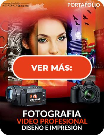 Portafolio Capria Fotografia 2020