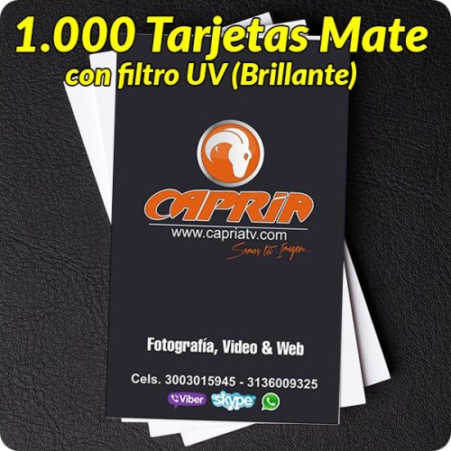 Tarjetas-presentacion-mate-1-lado_UV BRILLANTE